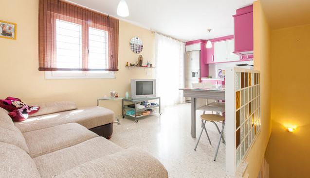 [656] Fantastic attic duplex with terrace - Image 1 - Cadiz - rentals