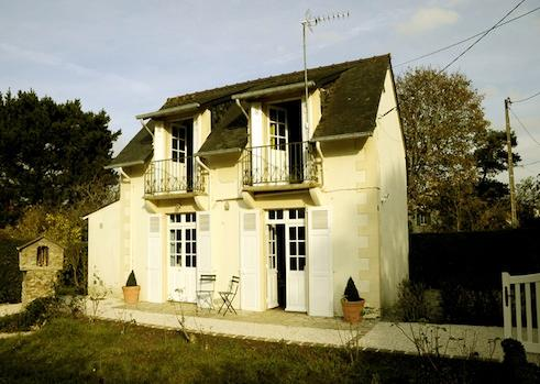 Saint Briac Little House - Saint Briac Little House - Ardenais - rentals