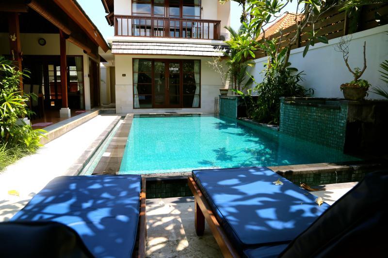 2 Bedrooms Villa in Sanur - Image 1 - Sanur - rentals