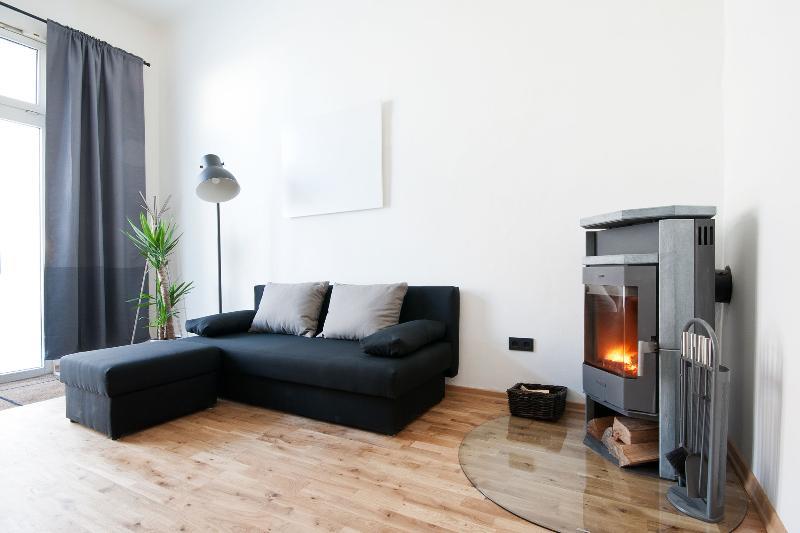 modern city center apartment - Image 1 - Graz - rentals