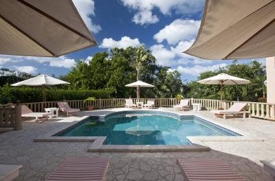 5 Bedroom House on Tortola - Image 1 - West End - rentals
