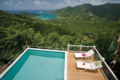 Beautiful 4 Bedroom Villa with Private Pool in Majestic Mile - Image 1 - Annaberg - rentals