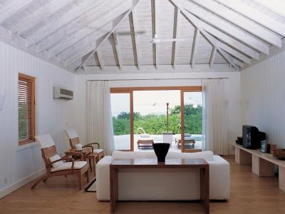 1 Bedroom Villa with Private Veranda in Parrot Cay - Image 1 - Parrot Cay - rentals