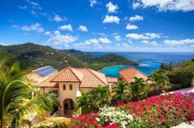 Fabulous 8 Bedroom Villa with Pool & Hot Tub on St. John - Image 1 - Saint John - rentals