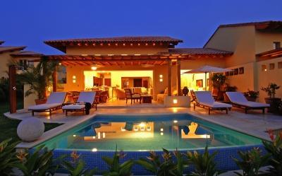Ideally Placed 3 Bedroom Villa in Punta Mita - Image 1 - Punta de Mita - rentals