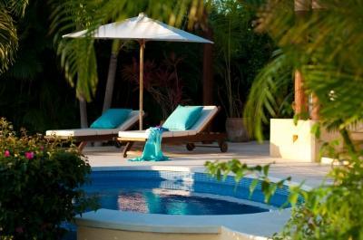 Fabulous 3 Bedroom Villa with Private Pool in Punta Mita - Image 1 - Punta de Mita - rentals