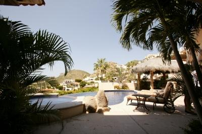 5 Bedroom Villa with Private Terrace in Cabo San Lucas - Image 1 - Cabo San Lucas - rentals