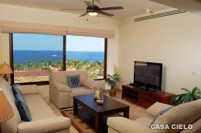 Beautiful 4 Bedroom Home with Private Pool & Spa in San Jose del Cabo - Image 1 - San Jose Del Cabo - rentals