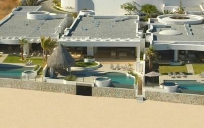 Sensational 10 Bedroom Villa with Private Pool in Los Cabos Corridor - Image 1 - La Joya - rentals