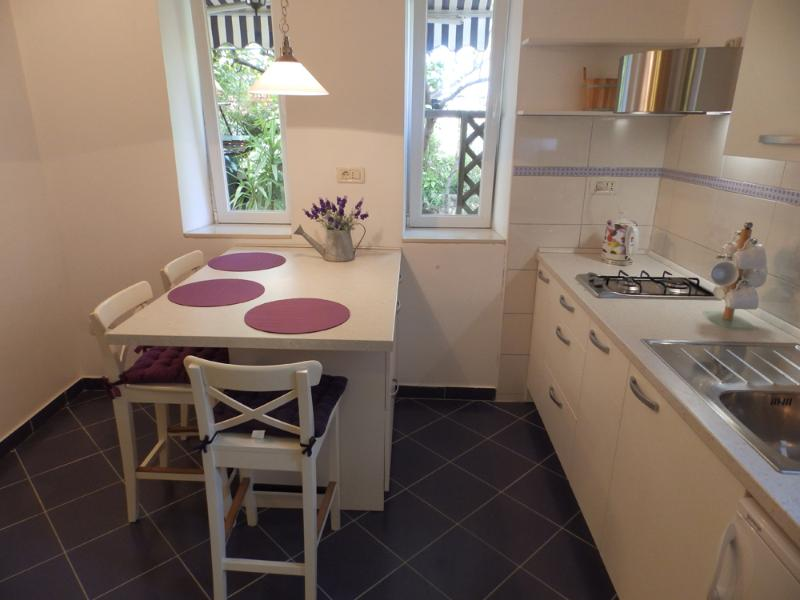 House Tataj - Apartment Lavender - Happy Apartments, Mali Lošinj - Ap. Lavender for 2 - Mali Losinj - rentals