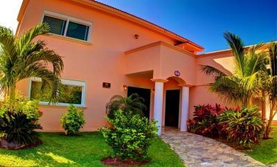 5 Bedroom Villa with Private Terrace & Infinity Pool in Playa del Carmen - Image 1 - Playa del Carmen - rentals