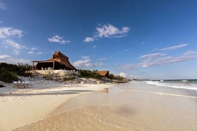 5 Bedroom Home with Private Pool in Tulum - Image 1 - Tulum - rentals