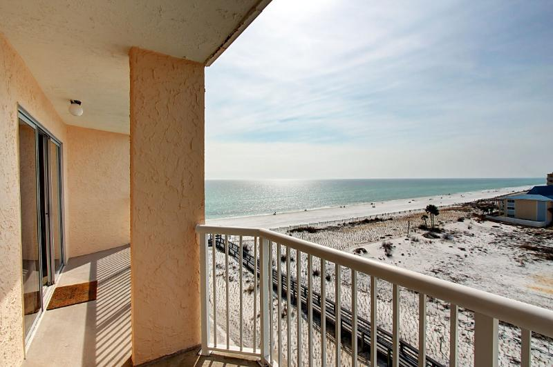 Islander Beach Resort 707-GulfViews-AVAIL10/12-10/19 $997 Tot*Buy3Get1Free 10/1-12/31*Okaloosa Islan - Image 1 - Fort Walton Beach - rentals