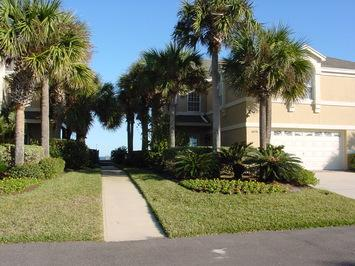 Beachfront Villa with Adjoining Beach Walkway - Summer Beach - Sea Watch - Fernandina Beach - rentals