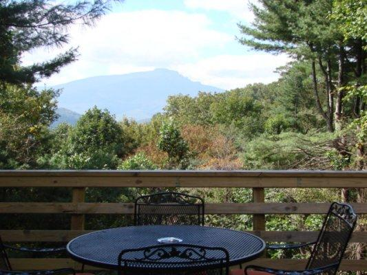 All About The View Location: Between Boone & Blowing Rock - Image 1 - Boone - rentals