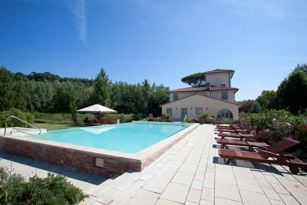 - Valle - Forcoli - rentals