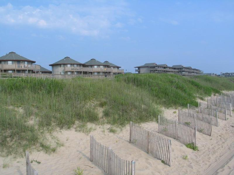 Ouiter Banks Beach Club I Resorts - Beautiful three Bedroom Beach Front Outer Banks Beach Club I Resorts - Kill Devil Hills - rentals