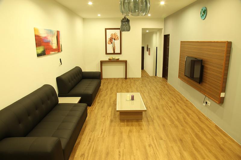 Leisure Home Stay - Lemak unit - Image 1 - Kuala Lumpur - rentals