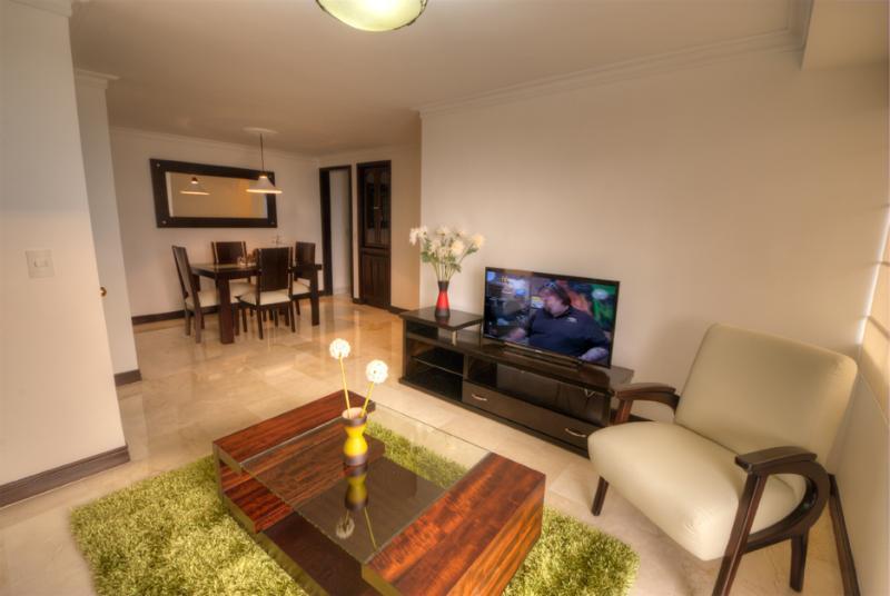 Molinos de Campestre 801 - Image 1 - Medellin - rentals