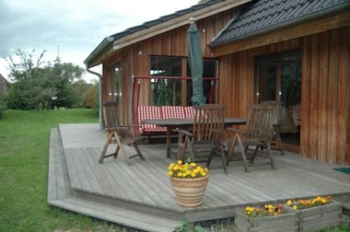 Vacation Home in Dümmer - 1453 sqft, natural, quiet, comfortable (# 5030) #5030 - Vacation Home in Dümmer - 1453 sqft, natural, quiet, comfortable (# 5030) - Warsow - rentals