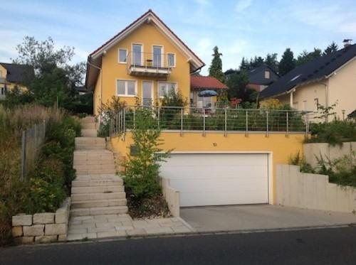 Vacation Apartment in Kelkheim - 344 sqft, modern, quiet, cozy (# 5044) #5044 - Vacation Apartment in Kelkheim - 344 sqft, modern, quiet, cozy (# 5044) - Eppenhain - rentals