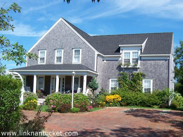 10685 - Image 1 - Nantucket - rentals