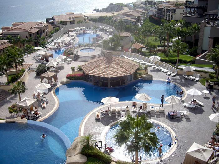 Overview - Executive Suite - Pueblo Bonito Resorts - Cabo San Lucas - rentals