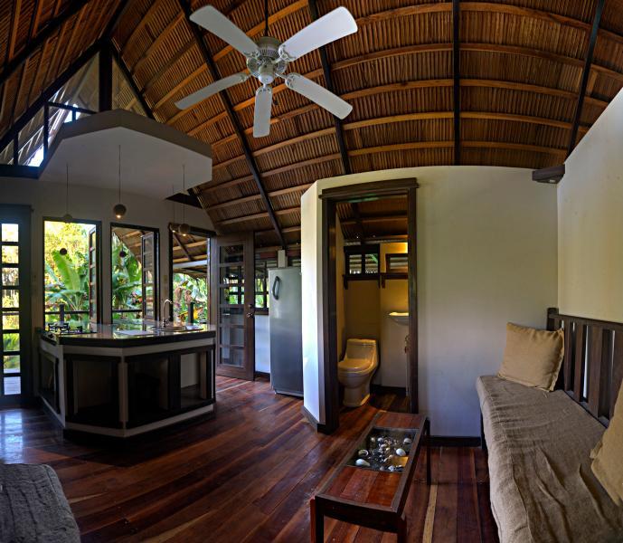 NEW- Casa de Barro- Elegant Eco Friendly Earthen Villa - NEW-Casa de Barro Villa- BEACH/ POOL/ BEACH BIKES - Puerto Viejo de Talamanca - rentals