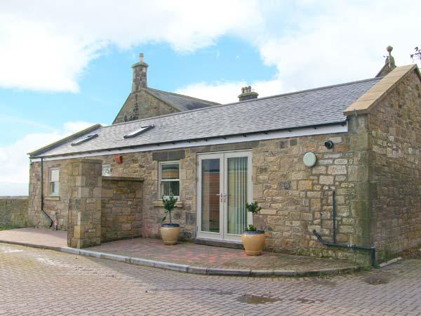 THE HAVEN, converted stone farm building, en-suite, WiFi, off road parking, in Heddon-on-the-Wall, Ref 904885 - Image 1 - Wylam - rentals