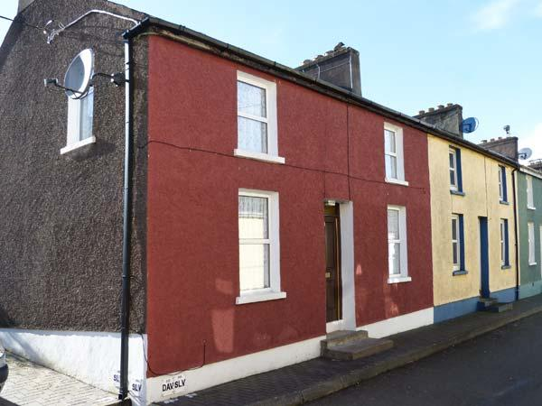 1 HIGHER OLD CONNELL STREET, seaside location, in Kinsale, Ref. 905073 - Image 1 - Kinsale - rentals