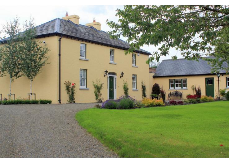 Limerick Country Villa - Image 1 - Caherconlish - rentals