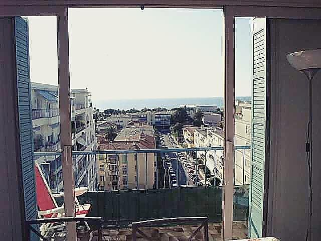 Nice, France; 1-5 People Apartment - Image 1 - Nice - rentals