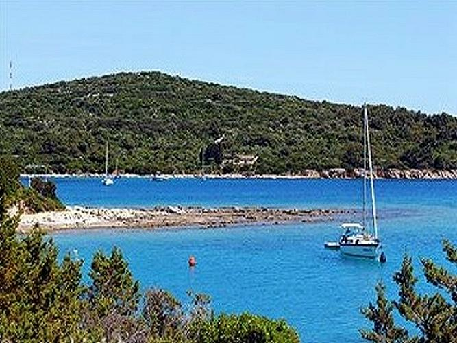 Bay - House rent 4+1 - Mali Losinj - rentals