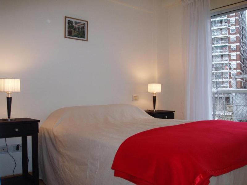 Master bedroom - Buenos Aires Apartment. PALERMO SOHO. - Buenos Aires - rentals
