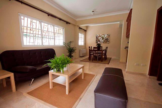 "Comfortable Apt. ""Laura Virginia"" in Santo Domingo - Image 1 - Santo Domingo - rentals"