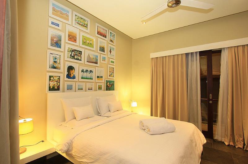 Master bedroom - Bali Beach Pad - Denpasar - rentals