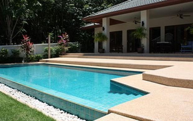 Villa for Rent in Naiharn, Phuket - nai21 - Image 1 - Kata - rentals