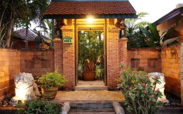 Pool Villa, Balinese Style, in Kamala - kam14 - Image 1 - Kamala - rentals