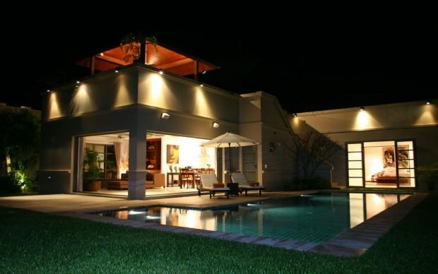 Holiday Villa with Garden in Phuket - ban22 - Image 1 - Phuket - rentals