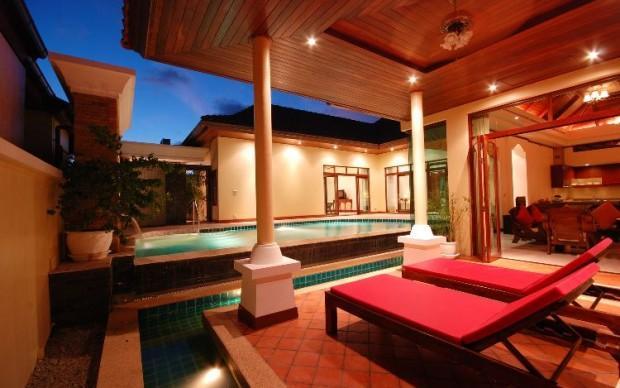 Long Term Villa Rental Phuket - ban10 - Image 1 - Phuket - rentals
