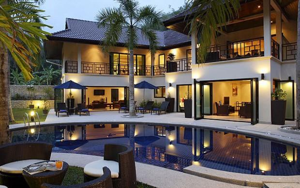 One of the Nicest Luxury Homes in Phuket - nai15 - Image 1 - Rawai - rentals