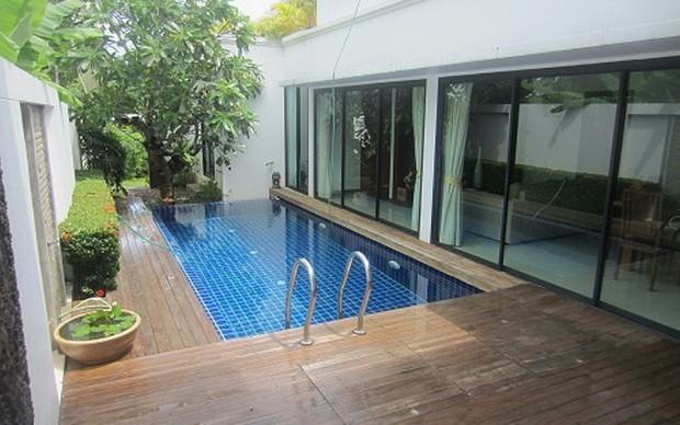 Three Bedroom Family Pool Villa in Rawai, Phuket - raw18 - Image 1 - Rawai - rentals