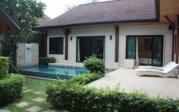 Three Bedroom Vacation Villa in Naiharn, Phuket - nai46 - Image 1 - World - rentals