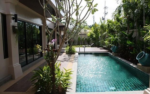 Three Bedroom Family Holiday Villa in Rawai, Phuket - raw16 - Image 1 - Rawai - rentals
