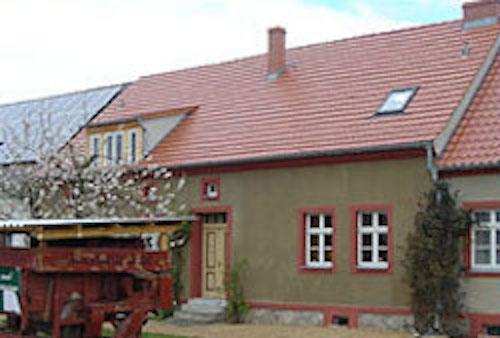 Vacation Apartment in Luckau - 452 sqft, bright, cozy, comfortable (# 5053) #5053 - Vacation Apartment in Luckau - 452 sqft, bright, cozy, comfortable (# 5053) - Luckau - rentals