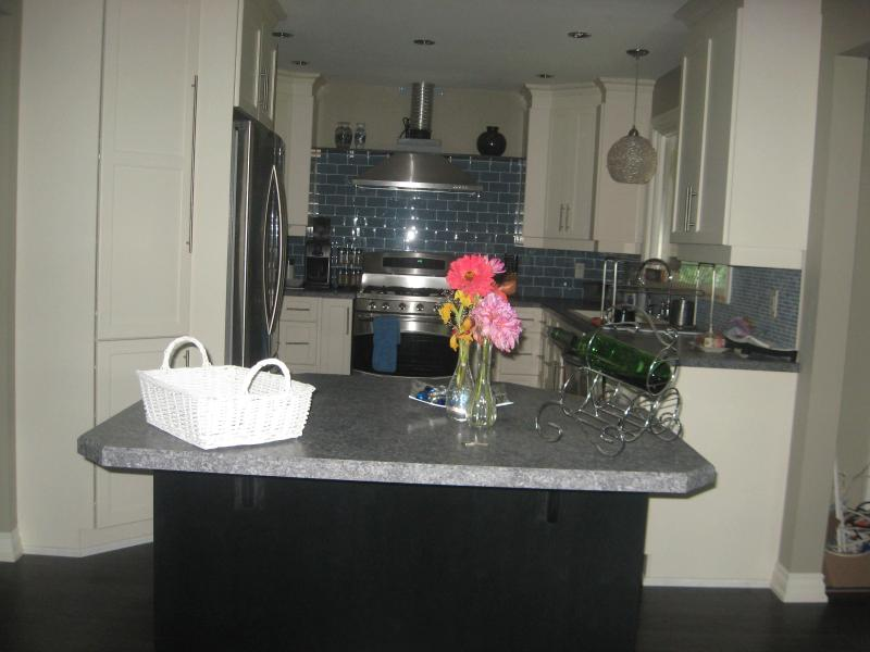 Our Kitchen - Luxury Accommodation close to Everything - Barrie - rentals
