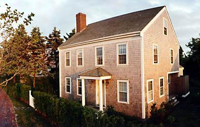 10700 - Image 1 - Nantucket - rentals
