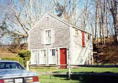 10702 - Image 1 - Nantucket - rentals