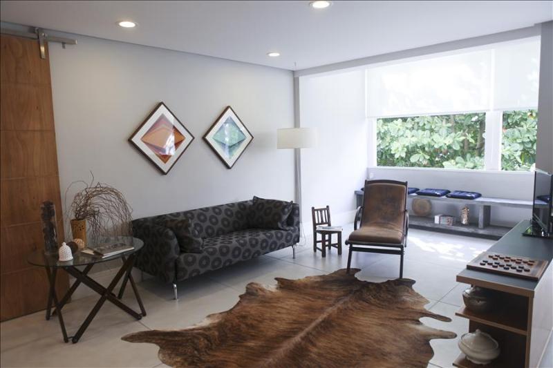 W116 - 2 Bedrooms apartment - Image 1 - Rio de Janeiro - rentals