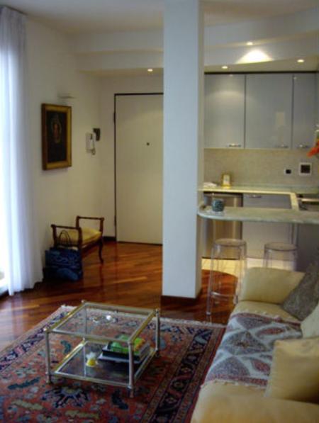 Sanremo, quiet&new apt 100mt to sea - Image 1 - San Remo - rentals